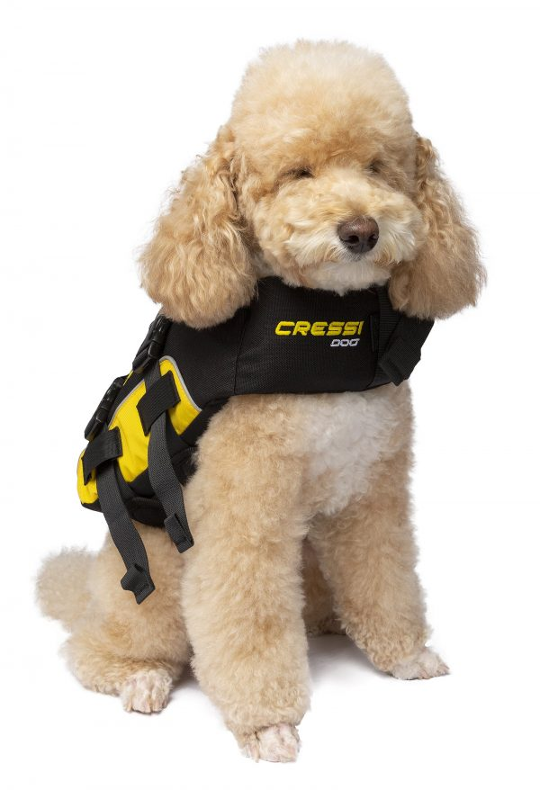 cressi dog giubbotto salvagente per cani-dog-life-jacket
