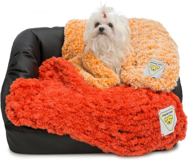 eco pelliccia furry cressi dog coperta per cani-gatti