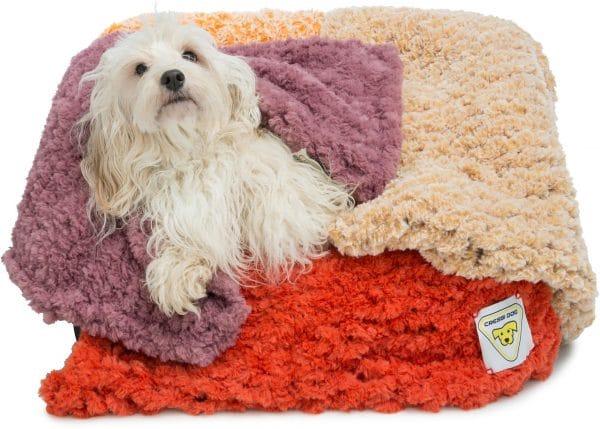 furry dog coperta per cani eco pelliccia cressi dog filati Mondial