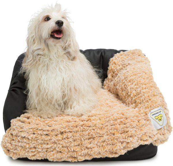 furry coperta per cani cressi dog filati mondial gatto eco pelliccia