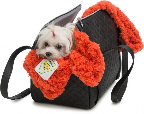 furry dog coperta per cani cressi dog filati mondial gatto ecopelliccia trasportino borsa per cani filati Mondial